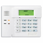 ADT Wireless Keypad