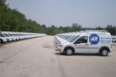 ADT Apple Valley