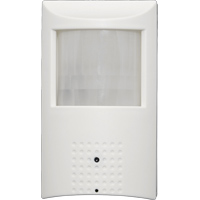 ADT Covert Motion Detector Camera