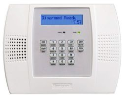 ADT Quick Connect Lynx Plus Keypad and Panel