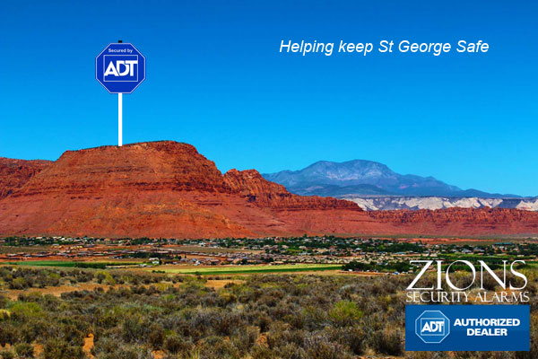 ADT St George Home Security