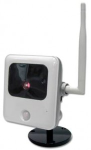 ADT Pulse Outdoor Camera oc810