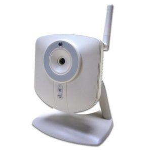 ADT Pulse Wireless Indoor Camera RC8021