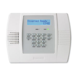Lynx Plus Keypad/Panel