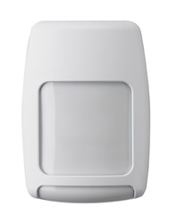 Wireless Pet Sensitive ADT Motion Detector $120