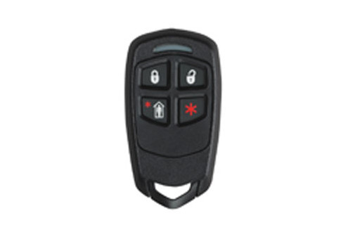 ADT Keyfob or Wireless Keychain Remote for  Ademco/Honeywell/Quickconnect/Safewatch panels