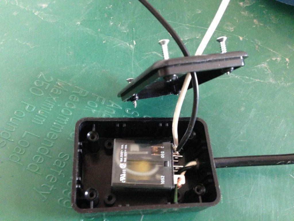 How To Make An Adt Pulse Z Wave Garage Door Opener Using