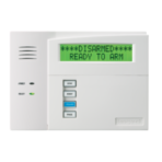 Alpha Custom Programming Hardwired Keypad for Honeywell Vista or Safewatch Pro Systems