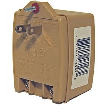 replacement transformer for honeywell vista or safewatch. Black Bedroom Furniture Sets. Home Design Ideas