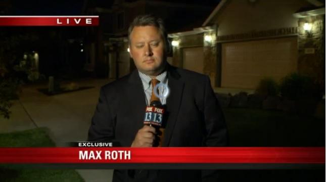 fox news draper burglary