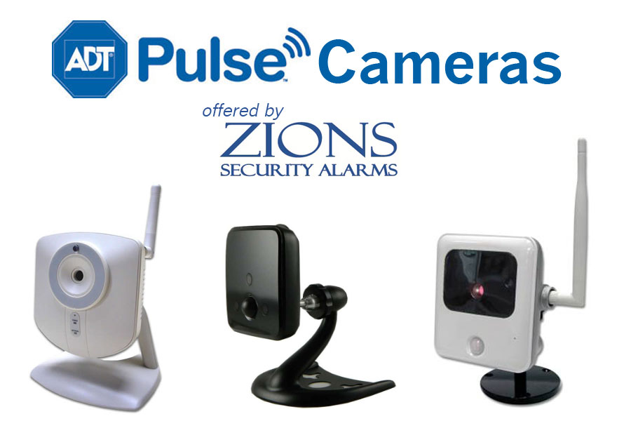 Adt Home Security Systems >> ADT Pulse Cameras Can Now Record on Motion and Automate ...