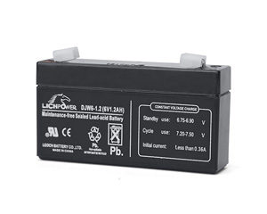 Simon XT/Simon 3 Back Up Battery