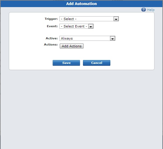 adt pulse add automation