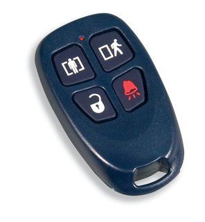 DSC Wireless Keyfob