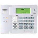 Honeywell Wireless Keypad for Lynx Quickconnect, Vista, or Safewatch