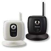 Honeywell Wireless IP Camera
