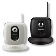 Honeywell Wireless IP Camera