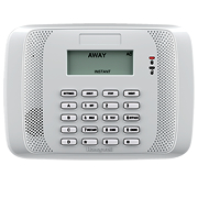 Honeywell Basic Hardwired Keypad