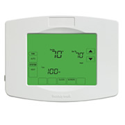 Honeywell ZWSTAT Zwave Thermostat