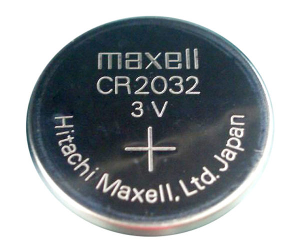 Replacement Lithium Battery for Honeywell Keyfob 2032 Coin Cell