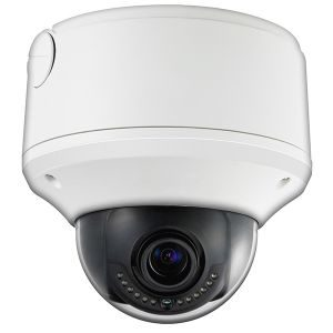 Outdoor Dome IP Camera 3MP