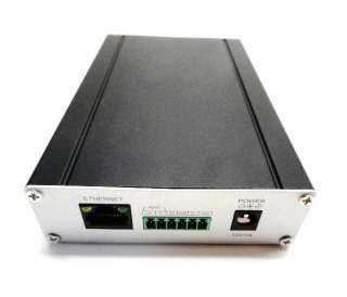 ADT Pulse NV412A Wired IP Video Server Analog Encoder