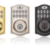 11 button kwikset deadbolt