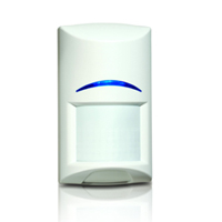 Bosch Hardwired Motion Detector