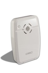 adt wireless siren dsc