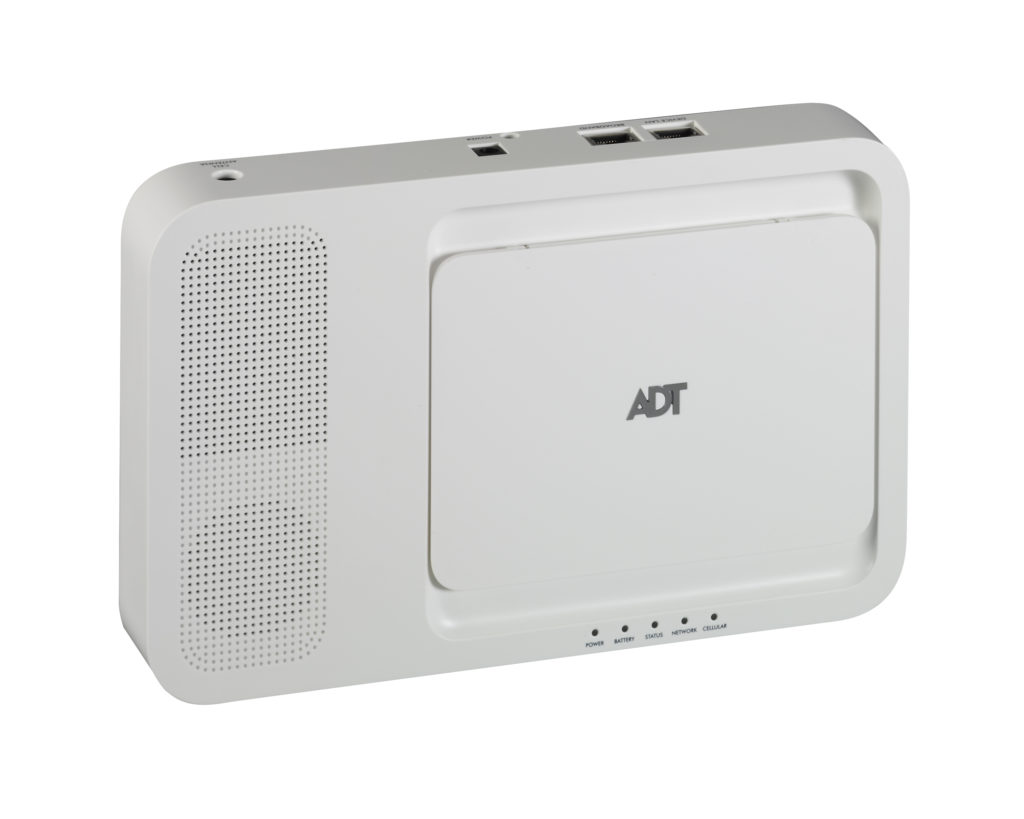 Adt Pulse Compatible With Ring