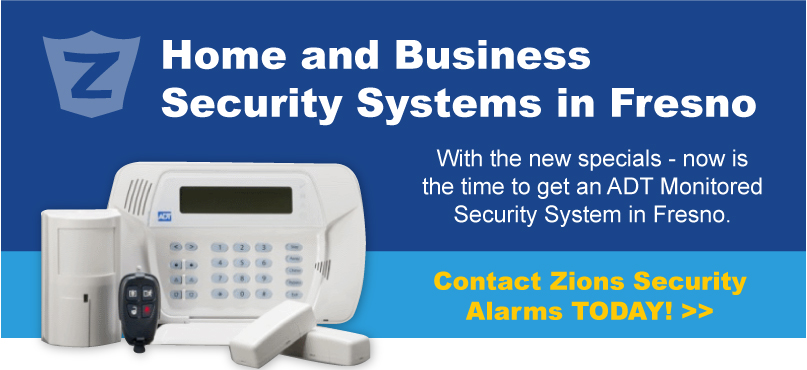 Fresno Burglar Alarm Systems - Better Business Bureau
