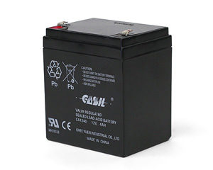 DSC 24-Hour Back Up Battery $25/each