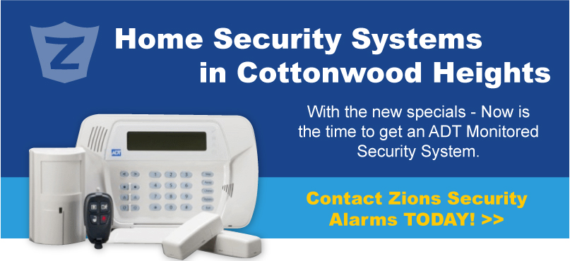 ADT Cottonwood Heights
