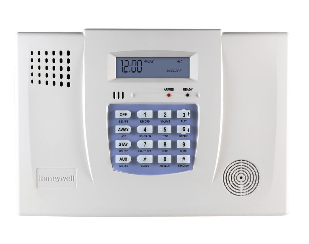 adt user manuals or user guides for adt monitored security systems rh zionssecurity com Honeywell Alarm M7458 Keypad Manual adt honeywell security system manual