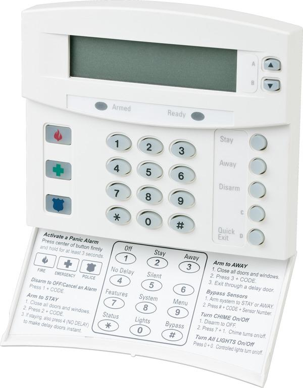 Adt Home Security Systems Manual Review Home Co