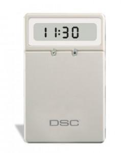 dsc 5511 keypad