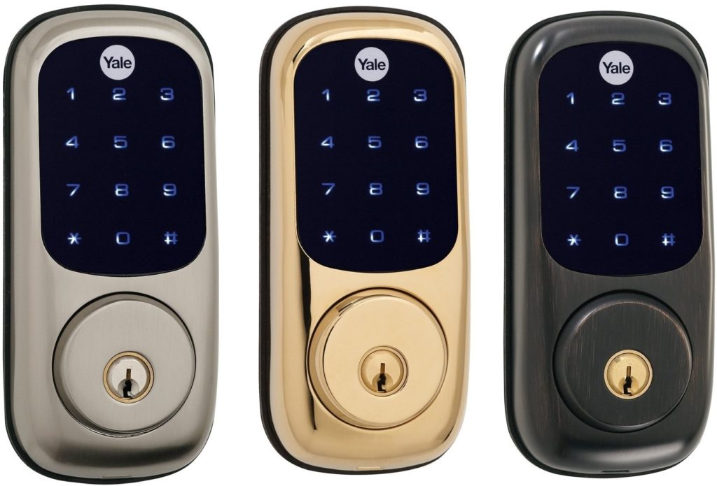adt pulse touchscreen deadbolts - Deadbolts