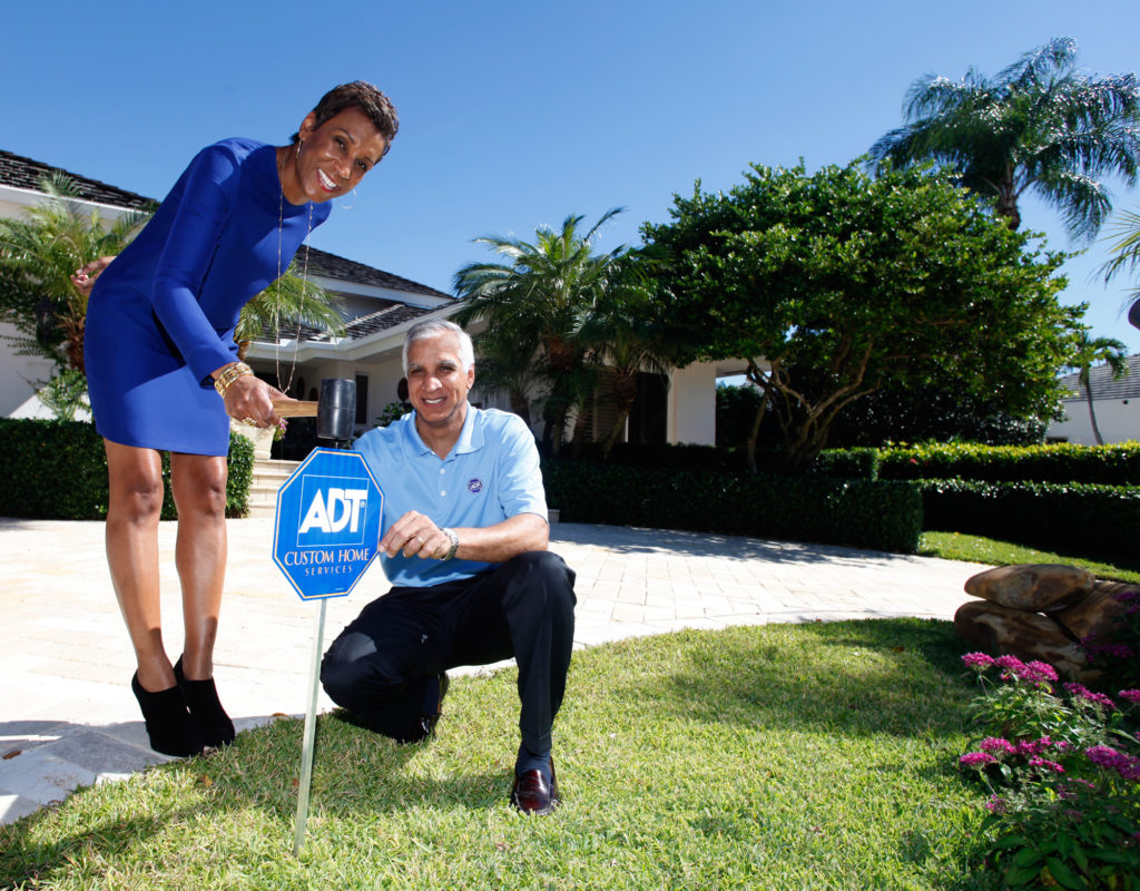 ADT Reaches One Millionth ADT Pulse Customer Milestone