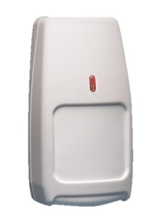 ADT Pet Immune Motion Detector Hardwired