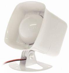 GE ADT Exterior Siren (Hardwired)