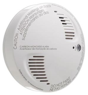 DSC ADT Wireless Carbon Monoxide Detector