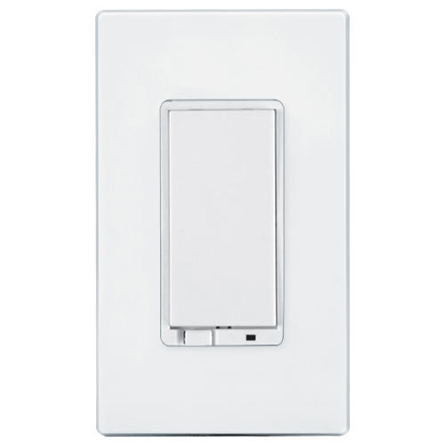 ADT Pulse Light Dimmer Switch InWall Decora 600W 45712