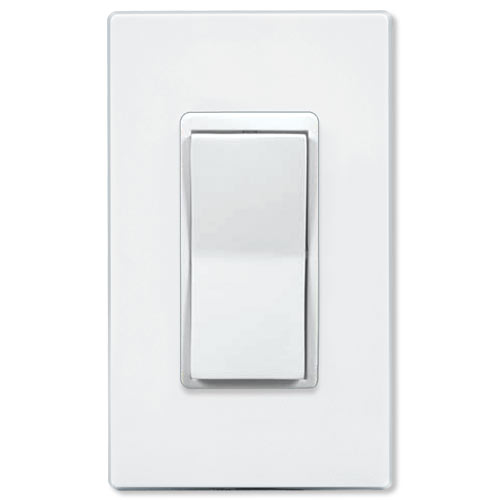 ADT Pulse Auxiliary InWall Switch Decora 45710