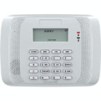 Honeywell Hardwired Basic Keypad with Wireless Receiver