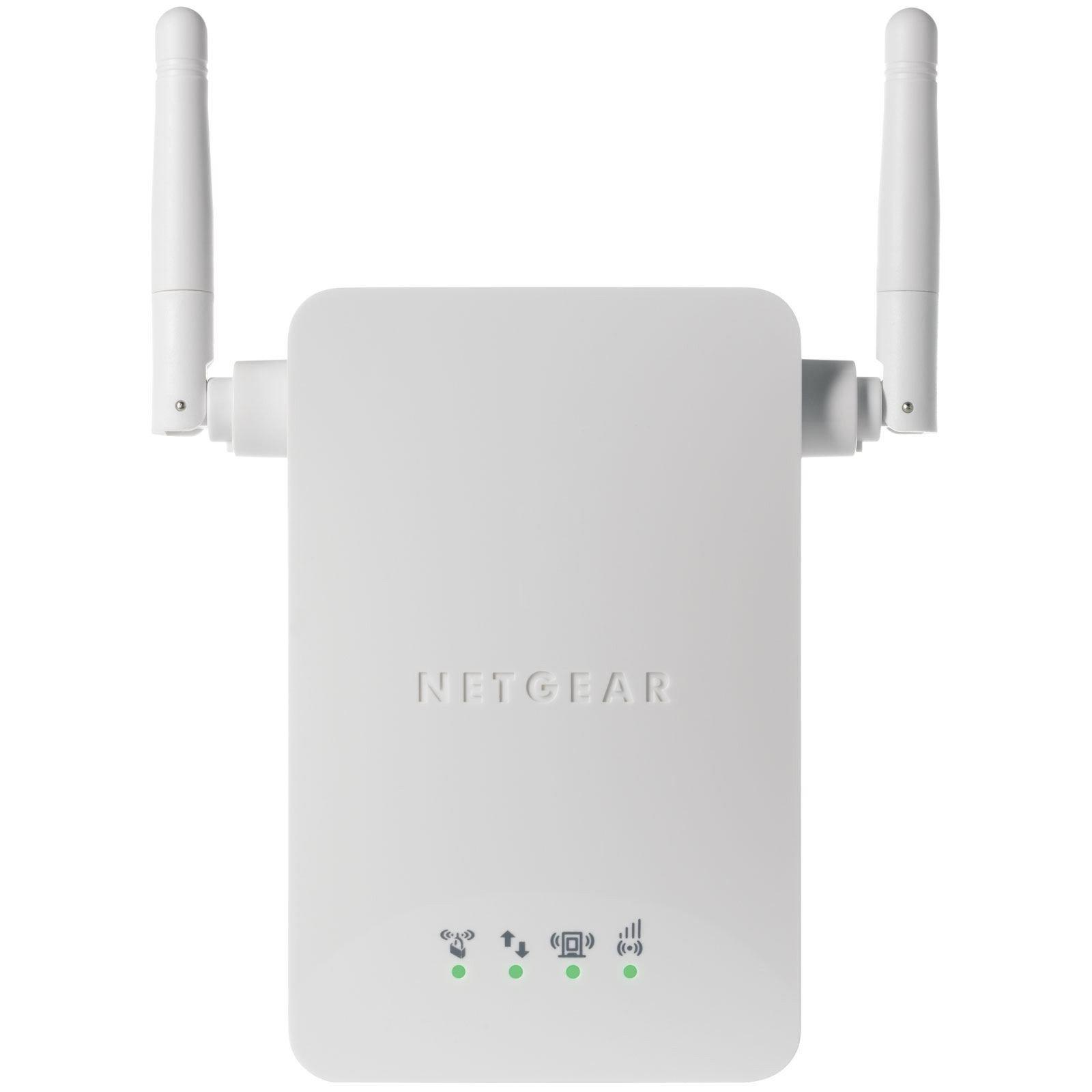 Adt Pulse Wifi Range Extender Wn3000rph 2adnas