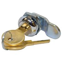 ADT Replacement Cabinet Lock and Key for Vista Panel