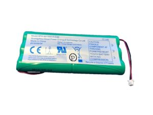 Replacement DSC Back Up Battery for DSC Impassa Keypad