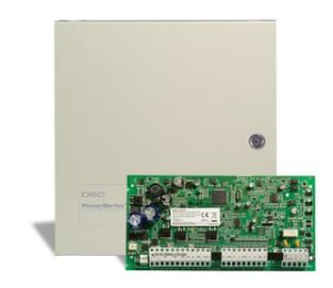 DSC Hardwired Control Panel 1616