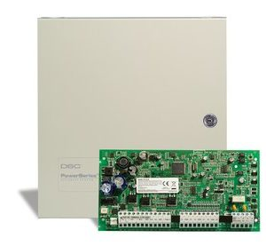 DSC Hardwired Control Panel 1616