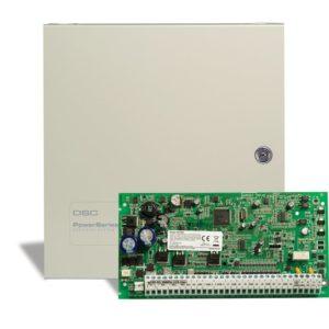 ADT Premise Pro DSC 1864 Control Panel